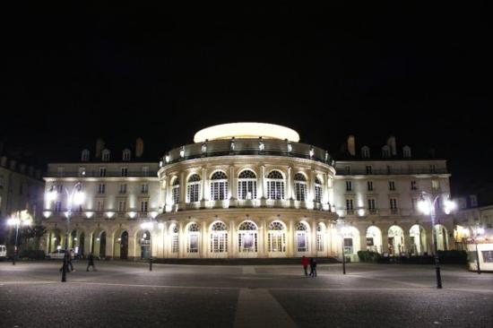 Image result for Rennes Opera House