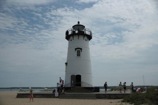 Edgartown Lighthouse Photo