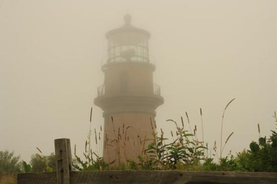 Bilde fra Aquinnah Lighthouse