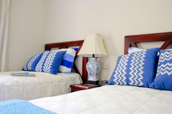 Bavaro Punta Cana Residences : Secondary Bedroom