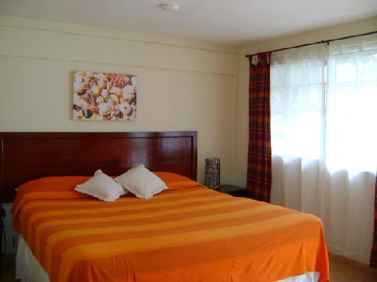 Posada del Mar : guest room