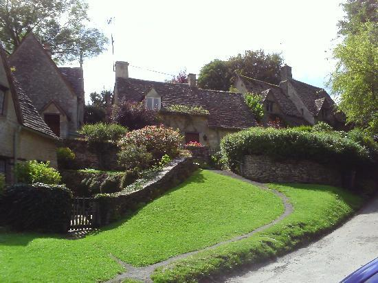 Cheltenham, UK: Cotswolds - Romantik