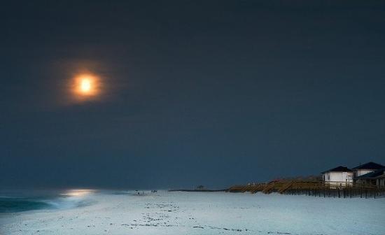 Pensacola Beach Picture