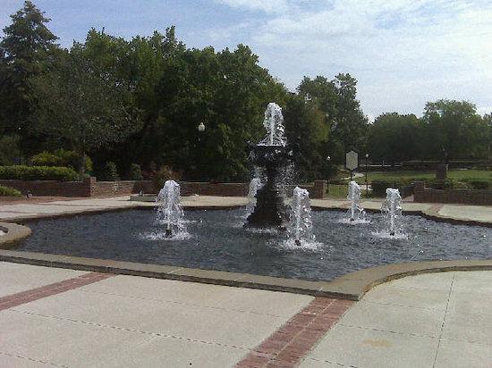 Fayetteville Foto