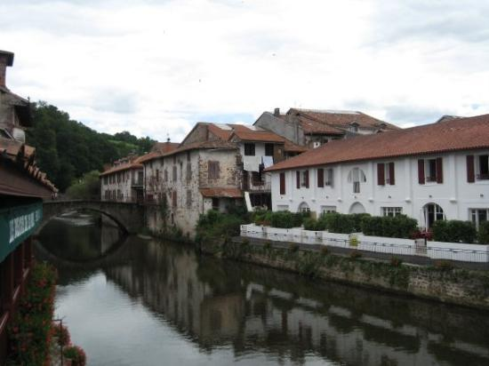 St jean pied de port france picture of saint jean pied de port basque country tripadvisor - Hotel saint jean pied de port des pyrenees ...