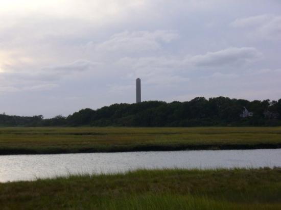 Cape Cod Canal Visitors Center Foto