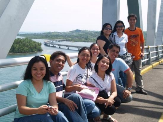 Baybay Philippines  city images : Baybay, Philippines: Leyte, Philippines