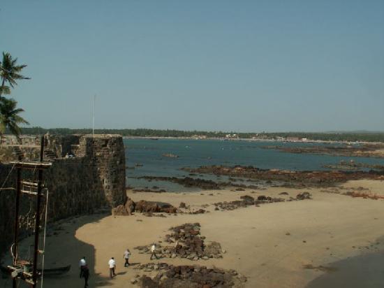 Malvan from  Sindhudurg Fort