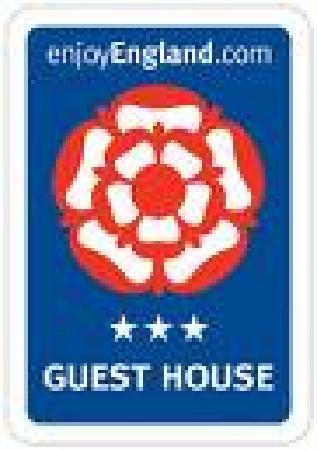 Shazron Guest House: 3 Star Accredited