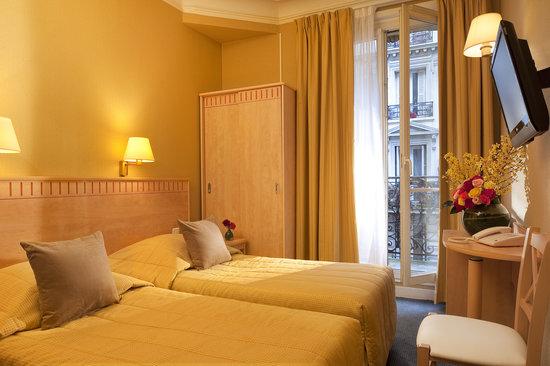 Photo of Hotel Gerando Paris