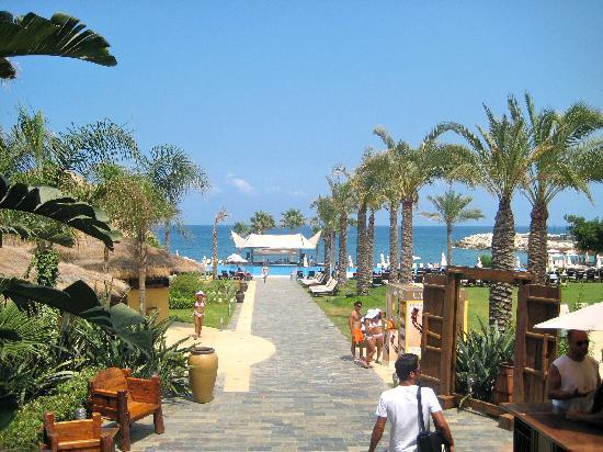 Beirut Lebanon Cyan Beach Resort
