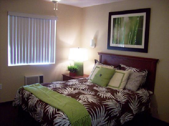Siegel Suites Select Casa Grande: Nice Rooms!