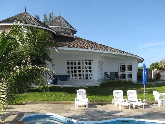 Pedro's Point Villa: Pedrospointvilla