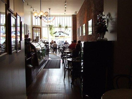 Hungarian Restaurant Wooster Ohio