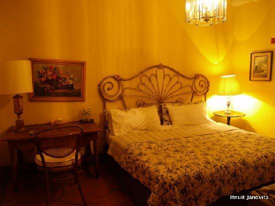 Huasca de Ocampo, Messico: Room 5 at Casa Azul