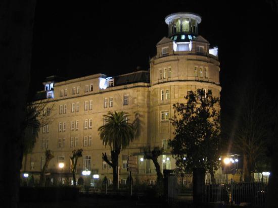 Balneario de Mondariz 사진