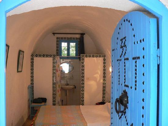 Hotel Touring Club Marhala: Une chambre