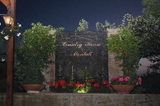Country House Montali: welcome in Montali