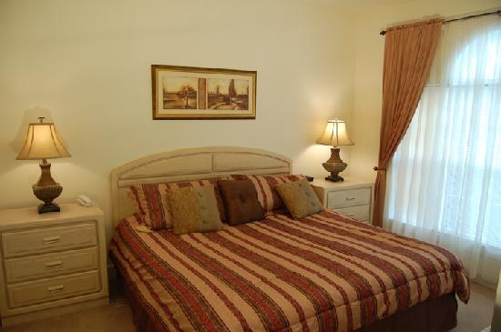 Myrtlewood Villas: Bedroom