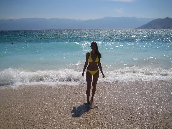 Baska, Croatia: Loved it!