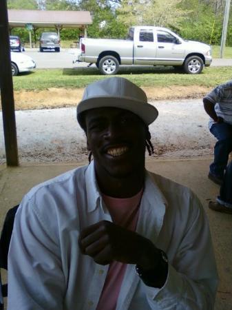Lineville, อลาบาม่า: My Crippin' Cuz, Le Le