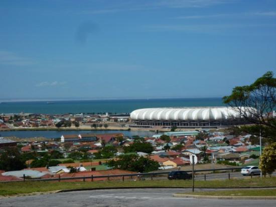 Port Elizabeth Resmi
