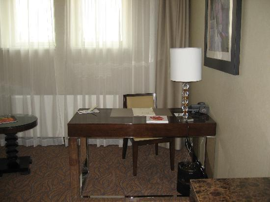 Hotel Kings Court: room