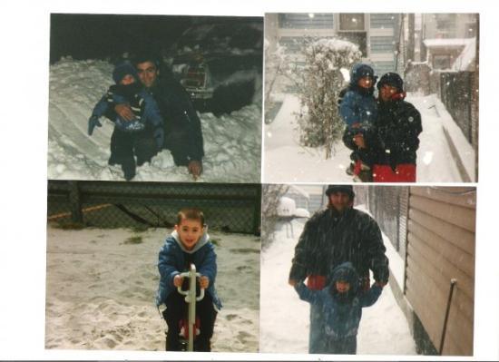 Elizabeth, NJ: RECIEN LLEGADOS NEW JERSEY 2000