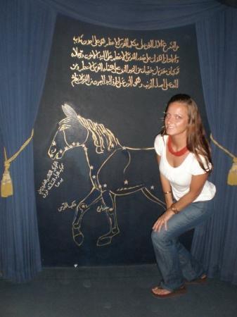 Bilde fra Dubai Museum