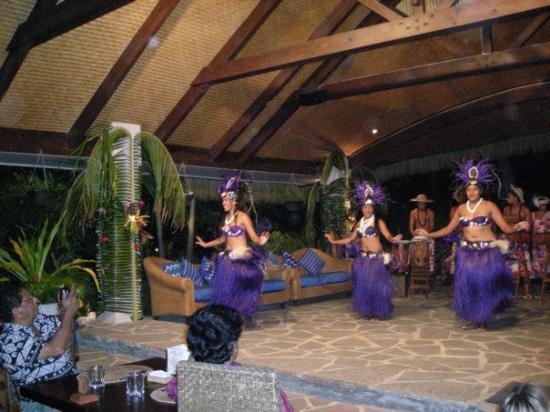เกาะ Titikaveka, หมู่เกาะคุก: DSCN1486