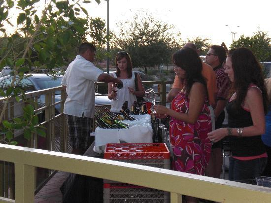 Goodyear, AZ: Wine Tasting Event