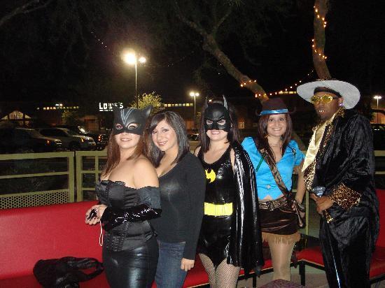 Goodyear, AZ: Halloween Fundraiser