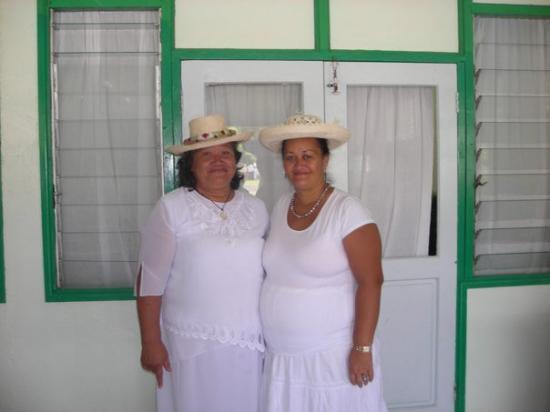 Титикавека, Острова Кука: DSCN1429