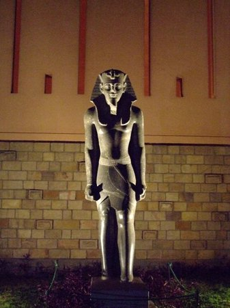 Museo Luxor