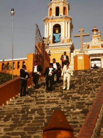 San Pedro Cholula Photo