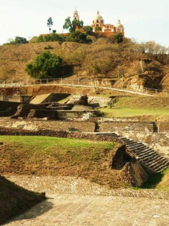 San Pedro Cholula-billede