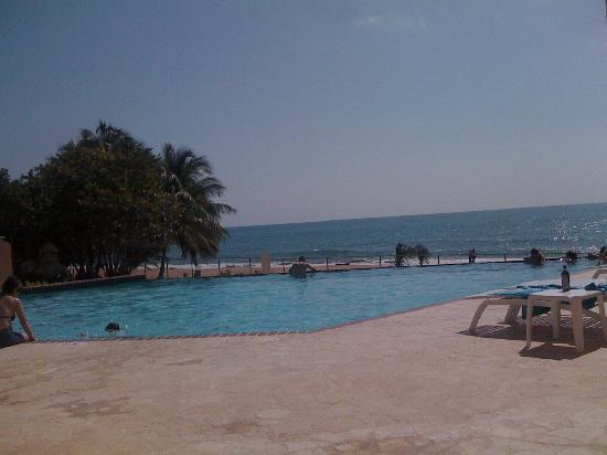 Parador MaunaCaribe : Just another beautiful Picture :)
