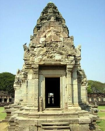 Phimai Historical Park Picture Of Nakhon Ratchasima