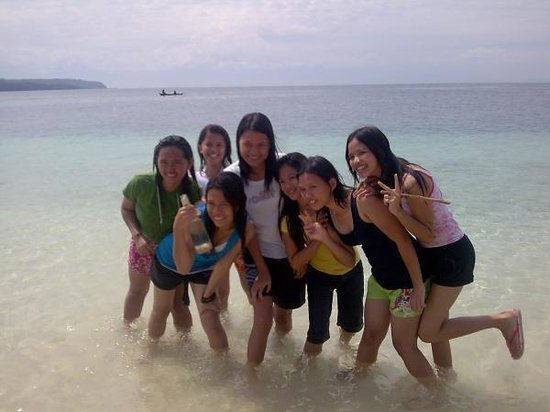Samal Island, Filippinene: @ kaputian,samal