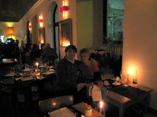 A Travessa Restaurant Lisbon