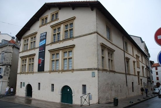 ‪Basque Museum (Musee Basque)‬