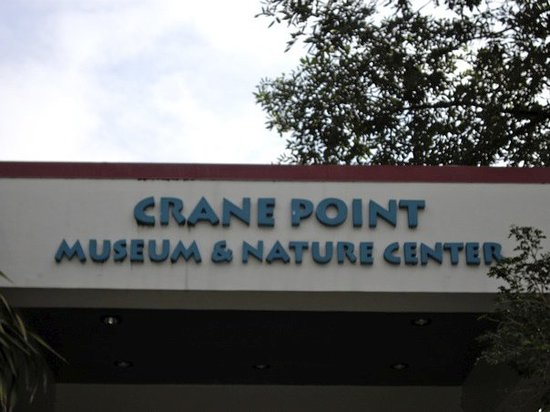 ‪Crane Point Museum & Nature Center‬