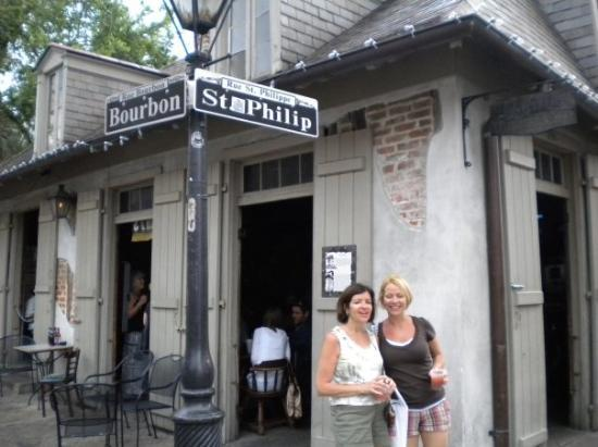 New Orleans Ghost Tour Voodoo Shop