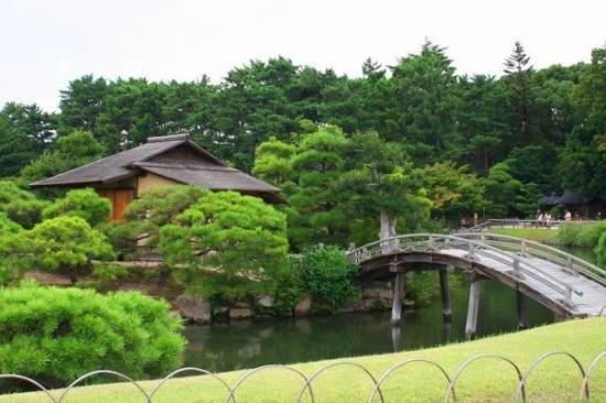 Okayama, Japan: Kooraku