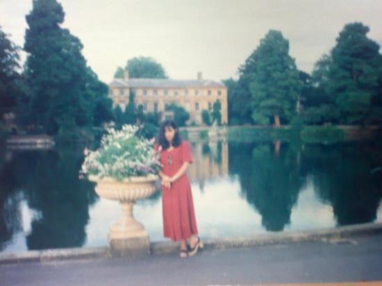 Royal Botanic Gardens Kew: At the Kew Garden - Year 1994
