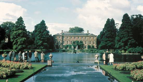Royal Botanic Gardens Kew: Royal Botanic Gardens, Kew Garden, London