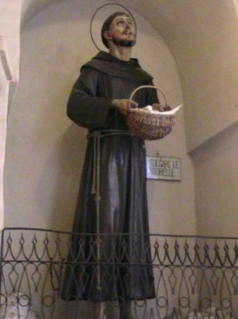 Foto de Basilica Papale San Francesco D'Assisi