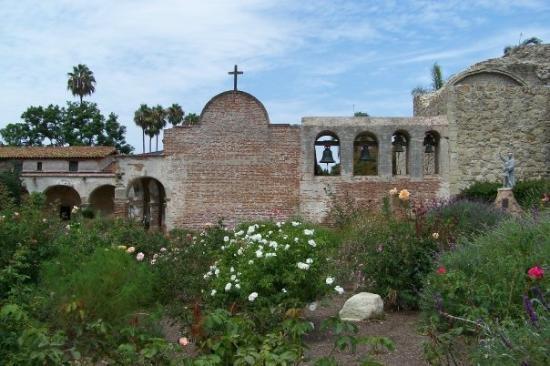 San Juan Capistrano-bild
