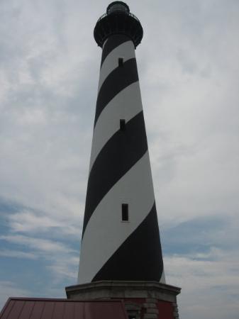 Bilde fra Cape Hatteras Lighthouse
