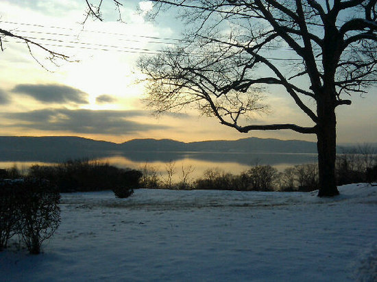 Croton on Hudson Photo